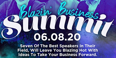 Blazing Business Summit