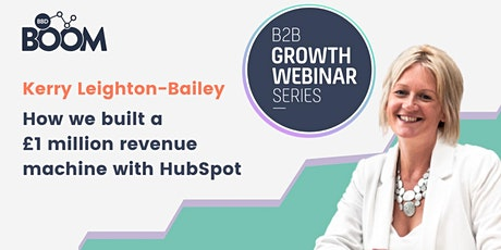 How we built a £1 million revenue machine with HubSpot tickets