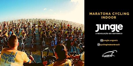 Maratona JUNGLE Cycling Indoor ingressos
