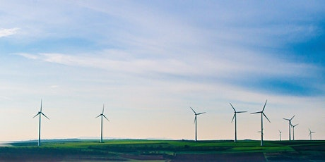 Build Back Better: Post-Covid Futures in Environmental Politics tickets