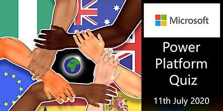 Global Microsoft 365 Charity Quiz - USA Team tickets