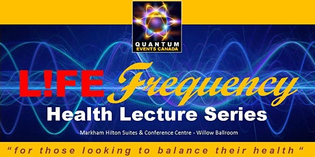 Life Frequency Classes Under-The-Stars tickets