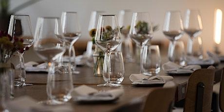 chefstakeover by Kartenberg Tickets