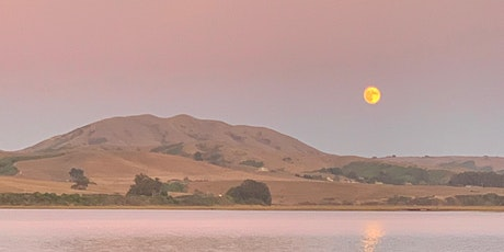 ::: Untamed ::: A Full Moon Sunset Hike in Beautiful West Marin tickets