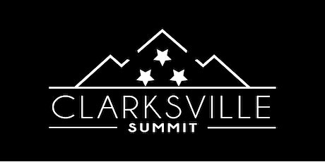 Clarksville Summit Community Meeting tickets