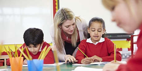 Free Webinar - Supporting pupil & student wellbeing after lockdown tickets