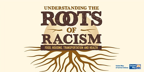 Understanding the Roots of Racism - A Four-Part Series tickets