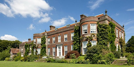 Timed entry to Hinton Ampner (6 July - 12 July) tickets