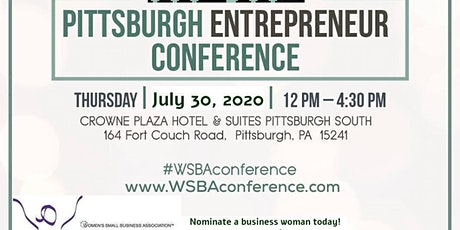10th annual Pittsburgh Entrepreneur Conference tickets