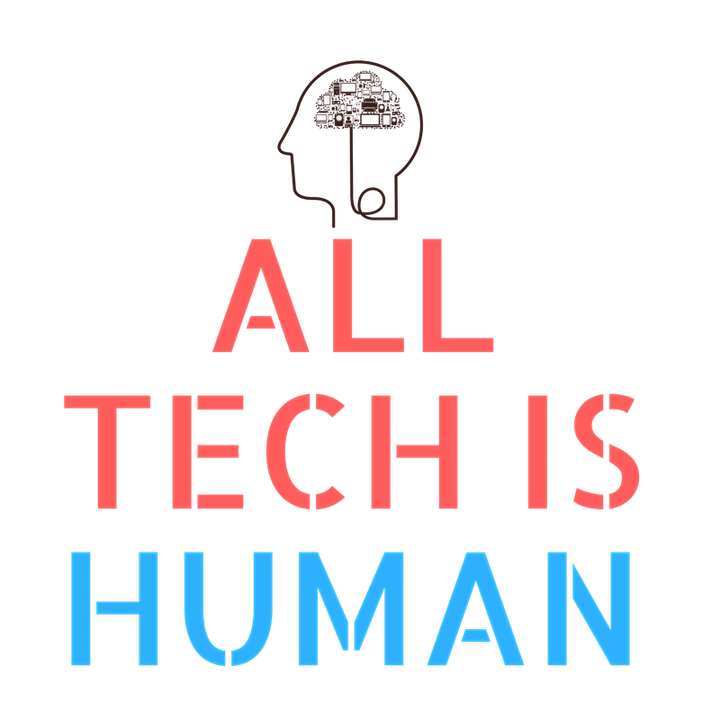 All Tech Is Human: Building Anti-Racist Technology & Culture image