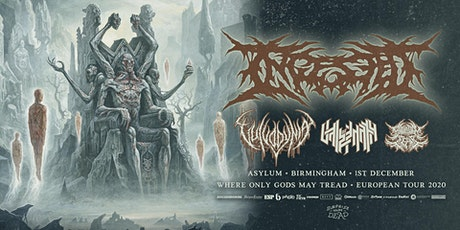 Ingested tickets