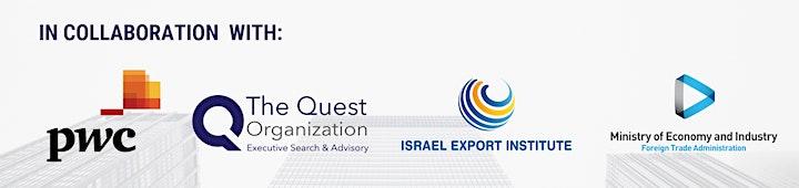 Proptech Nation- Global Real Estate &  Israeli Innovation image