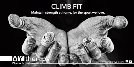 Climb Fit Wednesday 7.30PM tickets