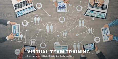 Virtual Team Training tickets