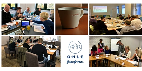 Free Taster - ONLE Boardroom's BUSINESS OWNER BOARDS - with Trudy Simmons tickets