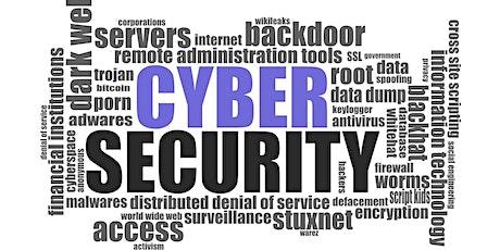 Understanding Cybersecurity - Virtual Event biglietti