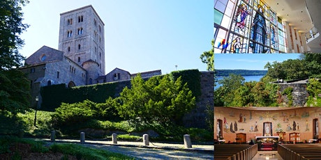 'Fort Tryon Park, From Secret Shrine to The Cloisters' Webinar tickets