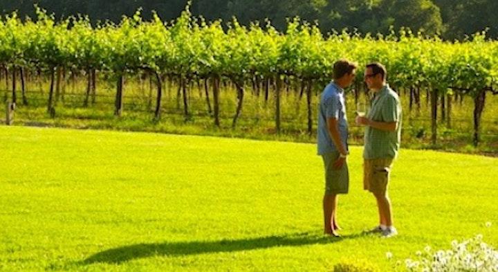 Virtual Gay Wine Week image