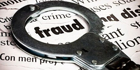 """Frauditing"" Internal Controls to Prevent and Detect Corporate Fraud tickets"