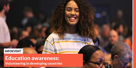 Education awareness: volunteering in developing countries Tickets
