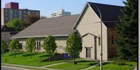 July 5, 2020 - Sunday Morning Service - International Gospel Centre 10:30am tickets