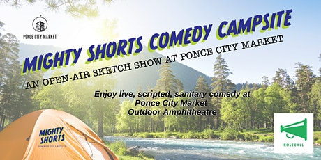 Mighty Shorts Comedy Campsite tickets
