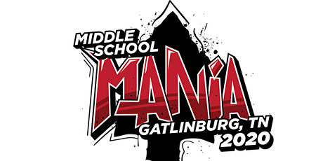 Middle School Mania 2020 tickets