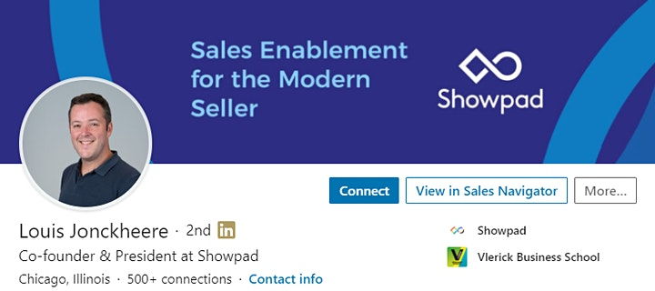 Remote Selling: Increasing Productivity & Sales Engagement Virtually image