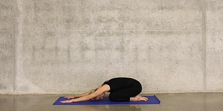 Gentle Flow Yoga virtual event tickets