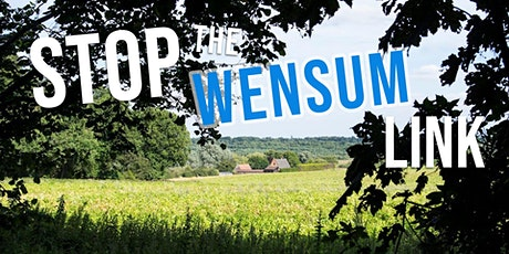 Stop the Wensum Link: how young activists can get involved tickets