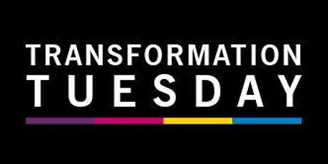 Transformation Tuesdays | Diagnostics in the Age of AR/VR tickets