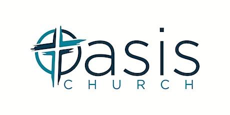7/12 - 10:30am Sunday Service @ Oasis Church tickets