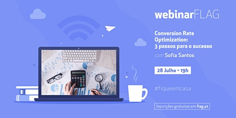 FLAG | Conversion Rate Optimization: 3 passos para o sucesso ingressos