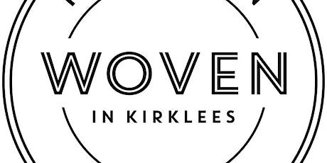 WOVEN Go & See: Art / Craft Conversation tickets