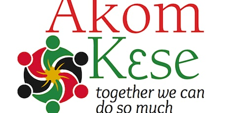 Akom Kese 2020 tickets