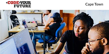 Intro to Coding Online Workshop  - Cape Town tickets