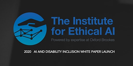 AI & Disability Roundtable: HR innovation and ethical recruitment tickets