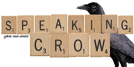 Speaking Crow: October 2020 Virtual Edition featuring Sharanpal Ruprai tickets
