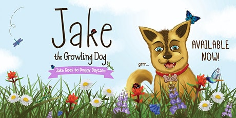 Jake's Free Outdoor Book Release Party & Signing Event tickets