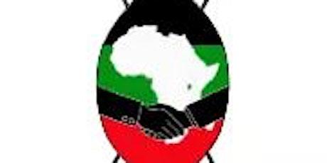 AFRIKAN COOPERATIVE UNION DIGITAL MARKETING WEBINAR tickets