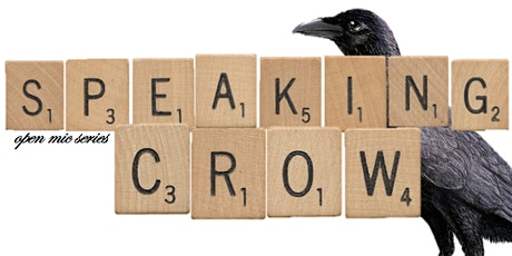 Speaking Crow: November 2020 Virtual Edition featuring Duncan Mercredi tickets