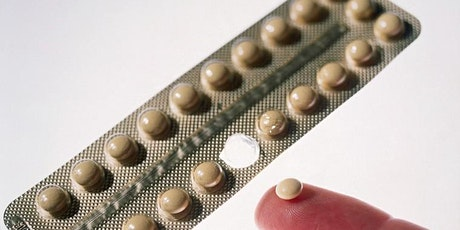 CSHHH Summer School Webinar 4:  Histories of birth control tickets