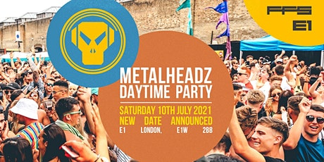 Metalheadz – Daytime Party tickets