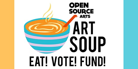 Art SOUP tickets