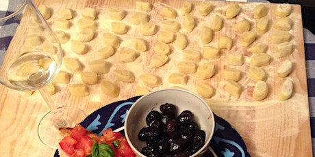 Tuscany: Cooking with Tracy- Gnocchi  and Bruschetta tickets