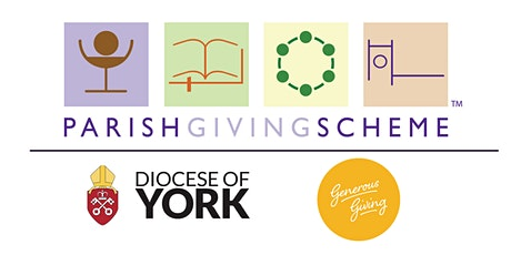 Introducing the Parish Giving Scheme tickets
