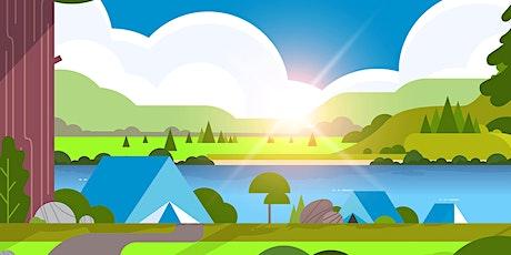 ec4u CRM Summercamp - Change, Ihr Pfad zum Digital Champion mit Salesforce biglietti