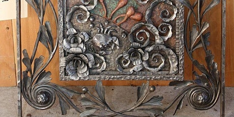 Gary Eagle Decorative Wall Panel Workshop tickets