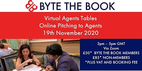 Virtual Agents Tables - Sponsored by HW Fisher tickets