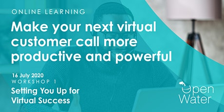 Setting You Up For Virtual Success tickets